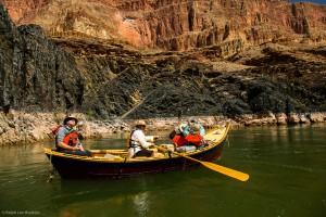 Grand Canyon Dory trip