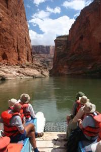Grand Canyon Road Scholar Motor Adventure