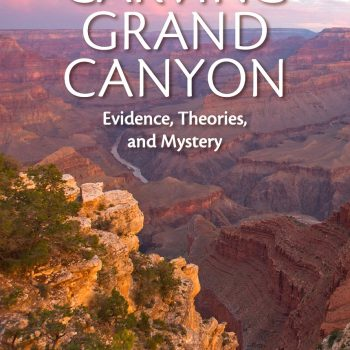 Carving Grand Canyon Book Review