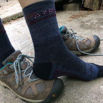 grand canyon hiking socks