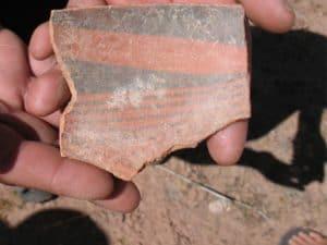 grand canyon archaeology