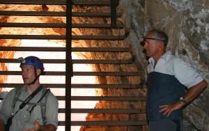 grand canyon bat cave