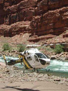 Evacuations Grand Canyon Rafting