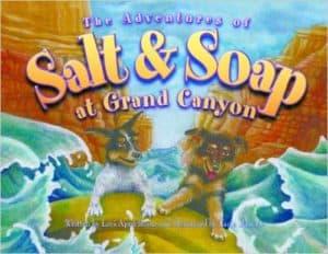 Grand Canyon Reading