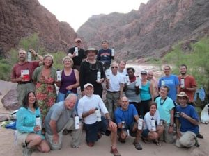 group private charter grand canyon