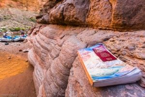 grand canyon river stories