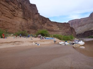 grand canyon camp guide