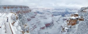 national park christmas