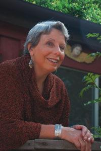 Nancy Rivest Green