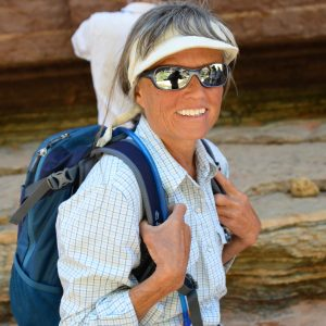 baby boomers grand canyon guides