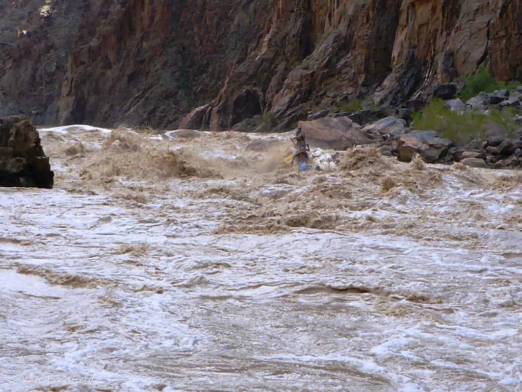 Grand Canyon Rafting Terms